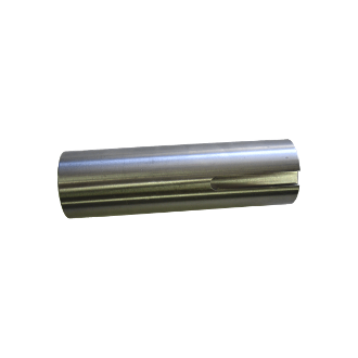 "1.25"" Stainless Steel Coupling"