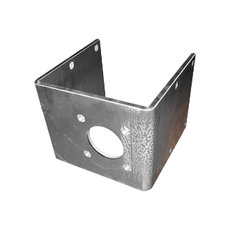 XHD Gear Box Mounting Bracket